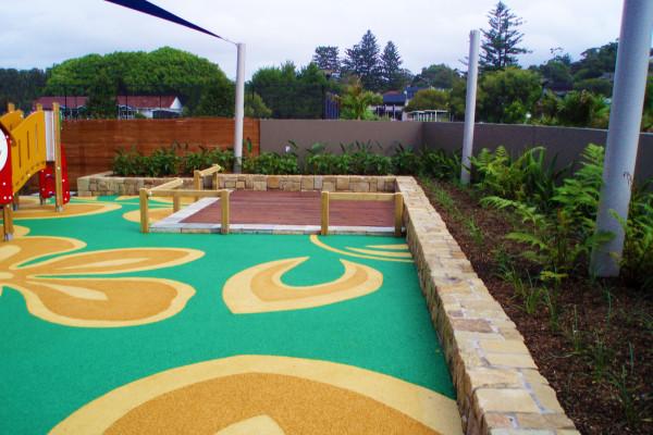Kyora Park Design/Landscape.
